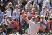 Thắng nghẹt thở Djokovic, Nadal tranh chung kết với Ferrer