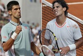 Hạt giống số 5 Nadal sẽ gieo sầu cho ai?