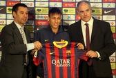 """Tiết lộ gây sốc vụ Neymar: """"Hoa hồng"""" lên đến 40 triệu euro"""
