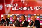 Ra mắt Bayern Munich, HLV Guardiola chấp nhận thách thức