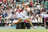 """Wimbledon lại yên bình sau """"ngày thứ Tư đen tối"""""""