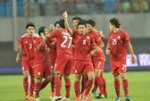 Đánh bại chủ nhà Trung Quốc 5-1, Thái Lan gây sốc