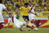 Mascherano đá tài xế cứu thương, Argentina gây thất vọng