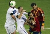 Thắng Ý trên chấm luân lưu, Tây Ban Nha vào chung kết