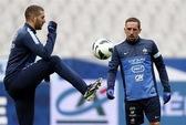 Benzema, Ribery hồi hộp trước cáo buộc mua dâm gái vị thành niên
