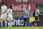 Suarez ghi bàn quyết định, nhấn chìm tuyển Pháp