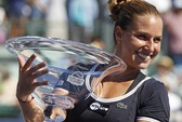 Youzhny vô địch Swiss Open, Cibulkova đăng quang Bank of the West