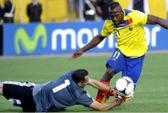 Lên cơn đau tim, tuyển thủ Ecuador qua đời ở tuổi 27