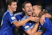 Thắng Indonesia 8-1, Chelsea ca khúc khải hoàn