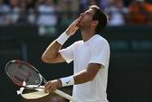 """Bán kết Wimbledon 2013: 2 """"máy giao bóng"""" tìm cơ hội lật đổ"""