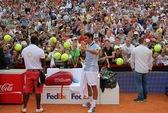 Federer quyết lấy lại uy danh