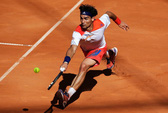 Serena vô địch tại Thụy Điển, Fognini đại thắng ở Đức