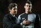 Gareth Bale về Real Madrid = 85 triệu bảng + Di Maria?