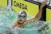 Hoàng Quý Phước đoạt HCV bơi 100 m tự do