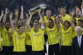 Hạ Bayern 4-2, Dortmund giành Siêu Cúp Đức