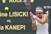 Wimbledon sẽ chào đón tân vô địch nữ