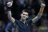 Federer và Nadal bị cha của Djokovic chỉ trích