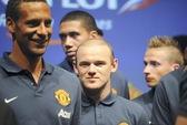 """HLV Mourinho chèo kéo Rooney bằng hợp đồng """"khủng"""""""