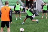 Được Liverpool giải phóng, Suarez sẽ đến Real Madrid?