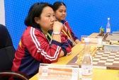 Cờ vua VN thắng Trung Quốc, kick-boxing bội thu HCV