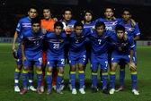 Việt Nam mất ngôi đầu bóng đá Đông Nam Á