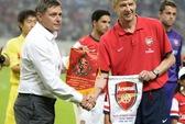 Arsenal đánh bại Nagoya Grampus 3-1