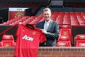 Tân HLV trưởng David Moyes: Rooney sẽ ở lại M.U!
