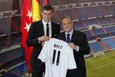Tiết lộ gây sốc: Bale có giá rẻ hơn Ronaldo!