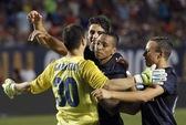 GUINNESS CUP 2013: Vô địch Serie A Juventus xếp chót giải