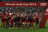 Thua ngược Bayern Munich 1-2, Man City vuột Audi Cup