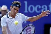 Federer rút lui khỏi Rogers Cup 2013 vì chấn thương