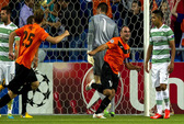 """Milan bị chia điểm, Celtic """"tắt tiếng"""" ở Kazakhstan"""