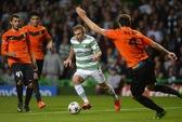 Lội ngược dòng, Celtic và Milan giành vé vào vòng bảng