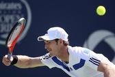 Murray giương cờ trắng, Nadal thắng ngoạn mục