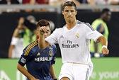 """Ronaldo """"ra giá"""" 320.000 bảng/tuần cho sự trung thành với Real"""