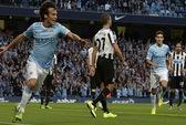 Man City nhấn chìm Newcastle tại Etihad