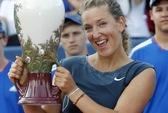 Nadal đăng quang, trở lại hạng 2 thế giới