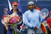 Nadal và Serena giành ngôi vô địch