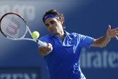 Federer, Djokovic khai cuộc suôn sẻ, Janowicz dừng chân sớm