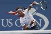 Nadal thắng dễ trận ra quân