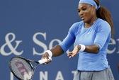 Li Na bại trận, Serena vào chung kết với Azarenka