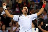Nadal sẽ tước ngôi số 1 của Djokovic ở Bắc Kinh?