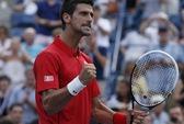 Djokovic vào tứ kết, chờ đối đầu Youzhny