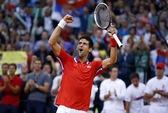 Nadal, Djokovic thắng đậm trận ra quân Davis Cup