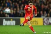 Gareth Bale về Real Madrid với giá kỷ lục 99 triệu euro