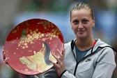 Petra Kvitova đăng quang ở Pan Pacific Open