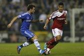 """Torres tỏa sáng, """"đội hình hai"""" Chelsea thắng dễ Swindon"""