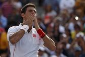 Chung kết trong mơ: Nadal chờ đối đầu Djokovic