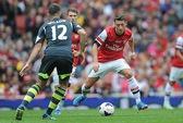 Arsenal: Khởi đầu hành trình chinh phục