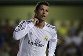 Real Madrid trao hợp đồng 76 triệu bảng cho Ronaldo
